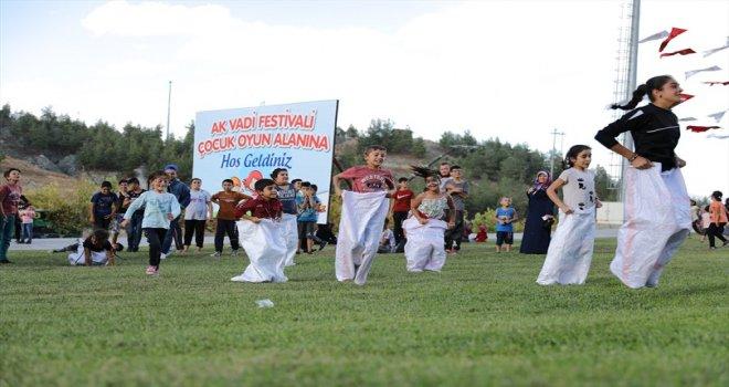 AK Vadi Festivali Denizlililerin akınına uğruyor