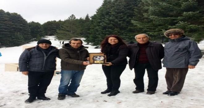 Mudanya Belediyesi birim müdürlerine eğitim