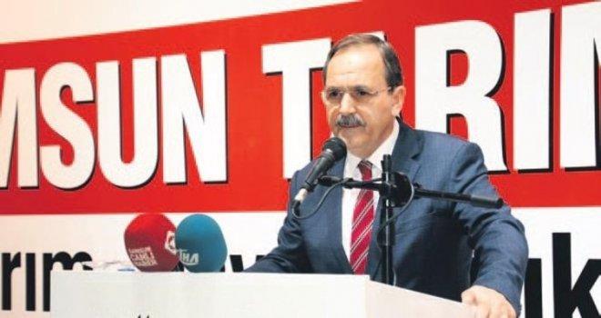 Başkan Zihni Şahin: Samsun Millet Bahçeleri Şehri Olacak