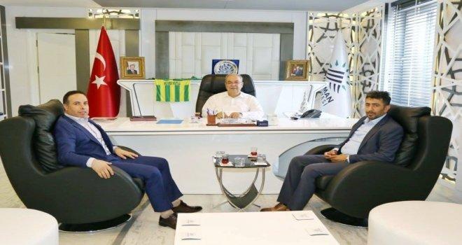 'ÇİĞKÖFTE FESTİVALİ'NE HAZIRIZ