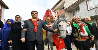 Osmangazi'de Gelenekler Yaşatılıyor