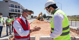 Başkan Soyer: Çiğli'yi Karşıyaka ile buluşturmak için sabırsızlanıyoruz