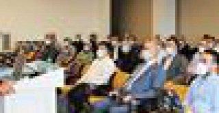 İBB'DEN VEKTÖRLERLE MÜCADELE EĞİTİMİ