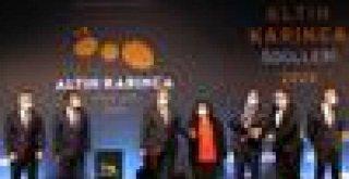 ALTIN KARINCA'DAN İBB' YE İKİ FARKLI ÖDÜL