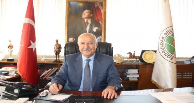 Başkan Akdemir, Anneler  Günü'nü kutladı