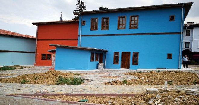 Tarih Osmangazi'de Canlanıyor