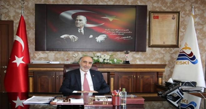 ESKİ Genel Müdürlüğü'ne Remzi Ertek atandı.