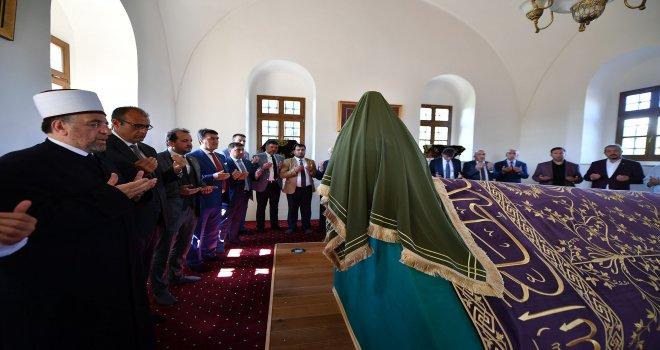 Balkan Fatihi Şehadetinin 630. Yıldönümünde Anıldı