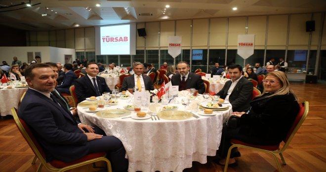Bursa'nın turizm çıtası daha da yükselecek