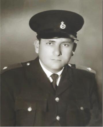 Kemal Mehmet Kanmaz
